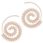 Twirl Earrings